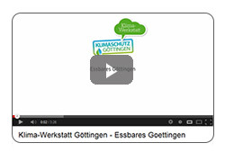 Video-Clip: Essbares Goettingen (www.youtube.com)